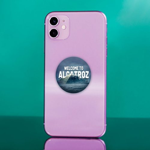 ALCATROZ CIRCLE photo review